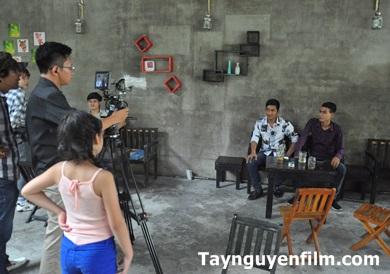 đào tạo diễn viên