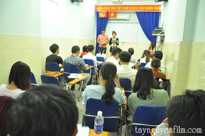 Học Mc Chuyên Nghiệp Ở Đâu