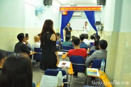 Học Mc Chuyên Nghiệp Ở Đâu - 237161