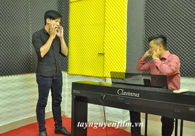 Nơi học ca sĩ tại tp.hcm