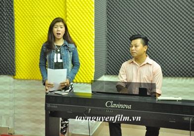 nơi dạy hát uy tín chuyên nghiệp