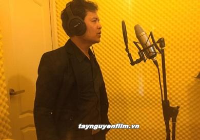 Cty Tây Nguyên Phim - Khóa học thanh nhạc