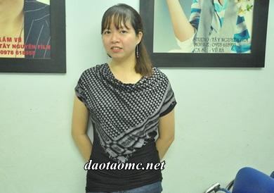 Cảm nhận học viên Thanh Mai