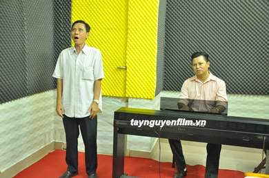 Dạy học hát chuyên nghiệp tại TP.HCM