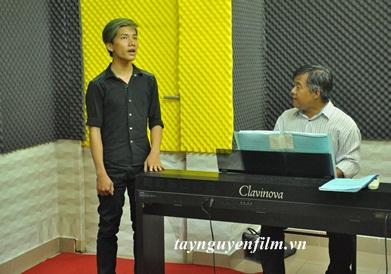 Lớp học hát