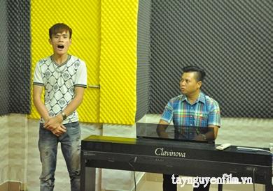 Cách học hát karaoke