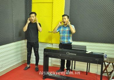 cách luyện giọng hát hay