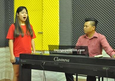 Hướng dẫn kỹ thuật mở rộng âm vực giọng hát