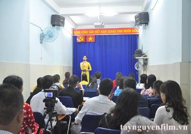 Trường Đào Tạo MC