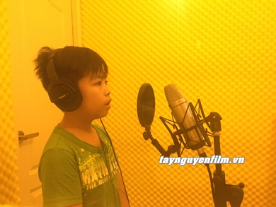 luyện thi the voice kids