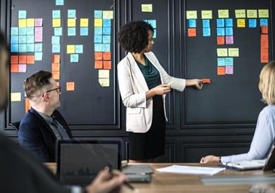 Cách cải thiện kỹ năng thuyết trình