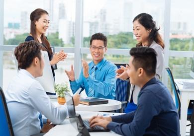 kỹ năng giao tiếp nơi công sở