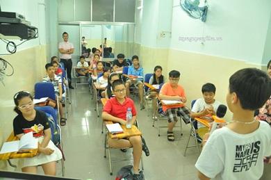 những lợi ích của việc học MC đối với trẻ em