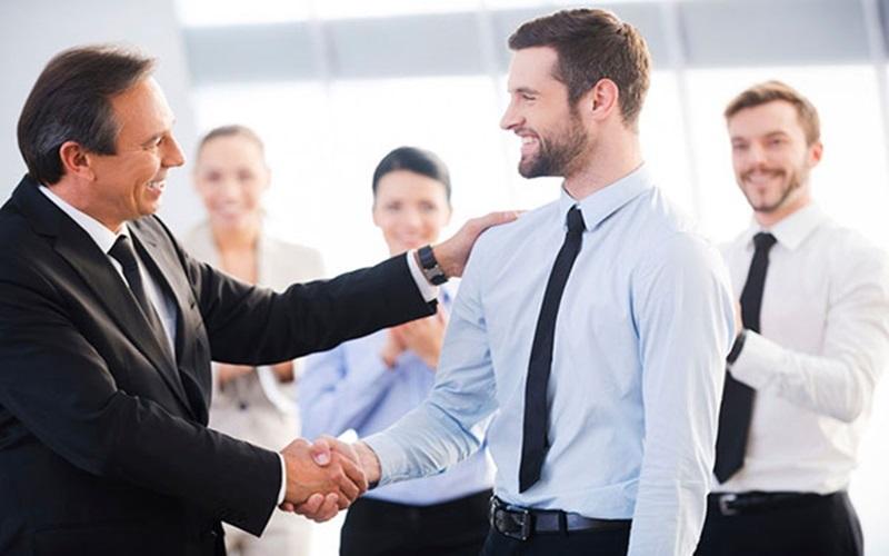 những lợi ích của việc giao tiếp tốt