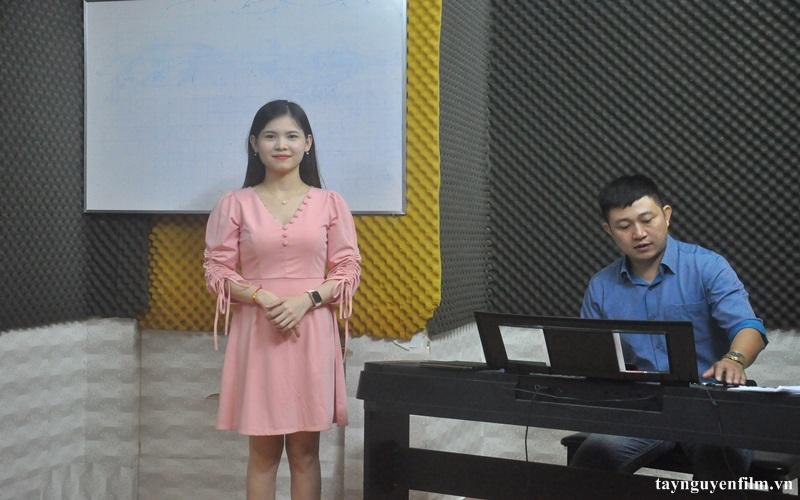 khai giảng khóa học luyện thanh tháng 8. 2020