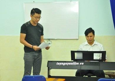 Học hát karaoke cấp tốc