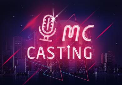 Những lưu ý khi casting MC