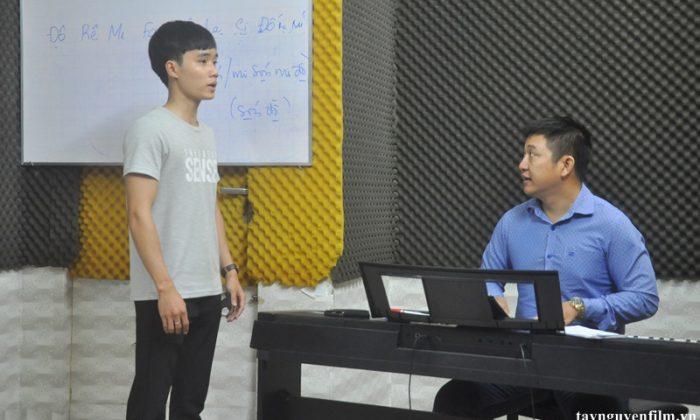chia sẻ kinh nghiệm ngân rung khi hát