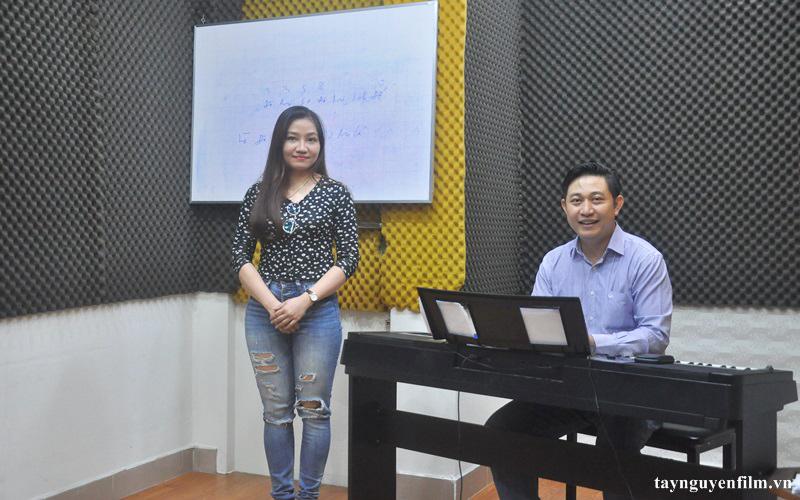 học hát karaoke online ở đâu tốt ?